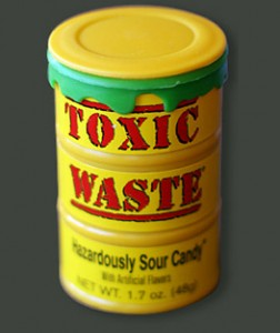 toxicwaste